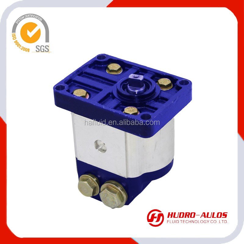 H94 HOT SALES casting hydraulic oil gear pump used nissan dump truck