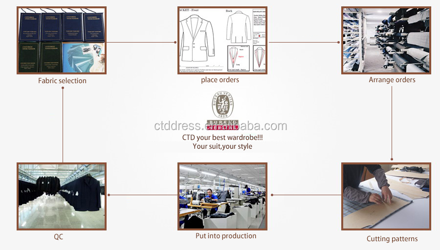 2016 New Arrival Tailor Made Suits Wholesaler In China Turkish ...