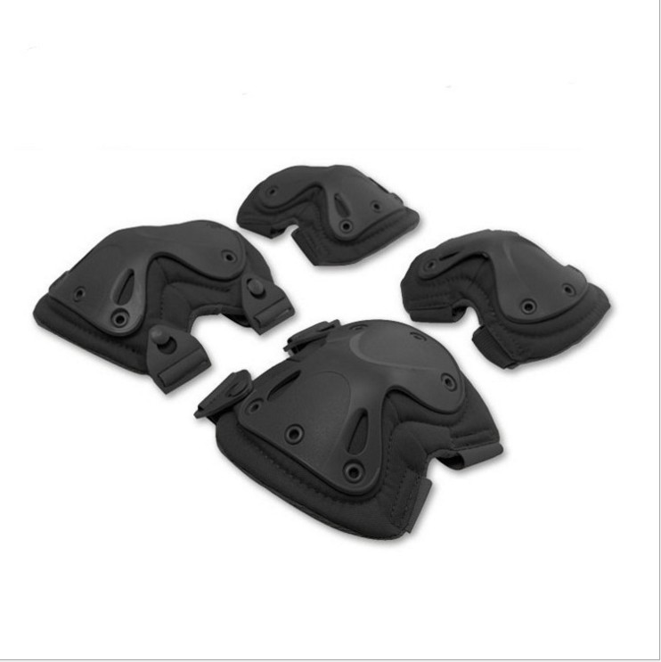 Cycling gear set outdoor products Kneecap