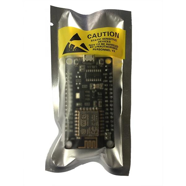 Goouuu-S1 ESP8266 Wifi Internet de las cosas board de desarrollo módulo es compatible