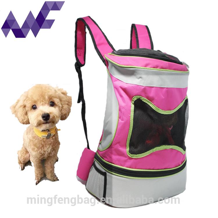 de de perrito bolsa mascota Nueva viaje del mochila portador perro gato del wxXTqYTvZ