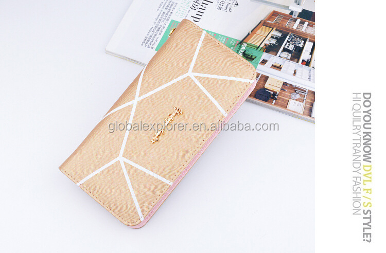 Luxury Speed Wholesale Cell Phone Girl Wallet