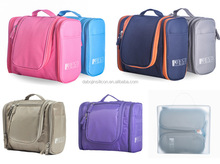 Popular Convenient Travel Hanging Women Girl Toiletry Bag for Travel Toiletry Kit