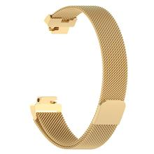 Ремешок на запястье браслет сменный ремешок + пленка для Fitbit Inspire/Inspire HR часы Роскошные спортивные наручные(Китай)