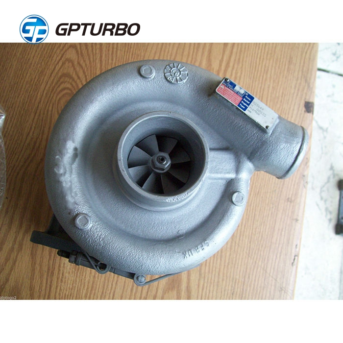 Diesel TD71FG Engine Holsets H2A Turbocharger for Iveco Volvo Truck 3523649, 3523648, 3591624, 3591625, 3591626