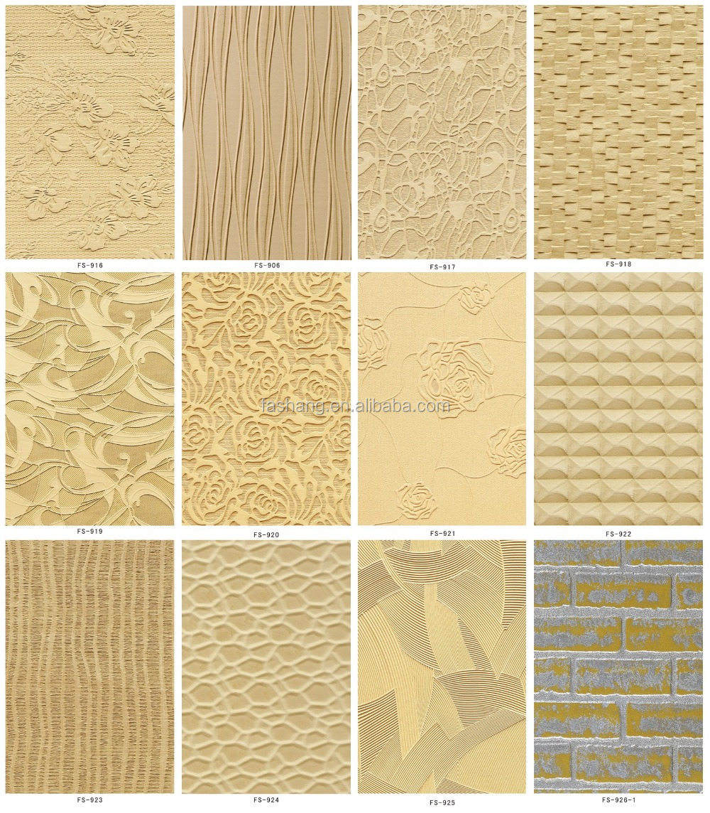 Wholesale Fs-808 Wood Grain Lowes Cheap Wall Paneling Interior ...