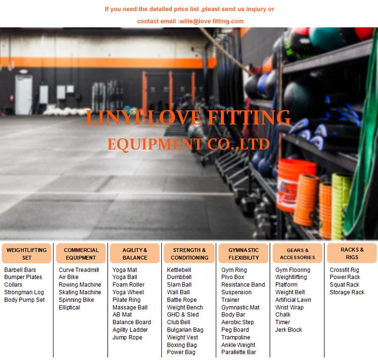 Kleurrijke Stalen Fitness Concurrentie Kettlebell voor Verkoop