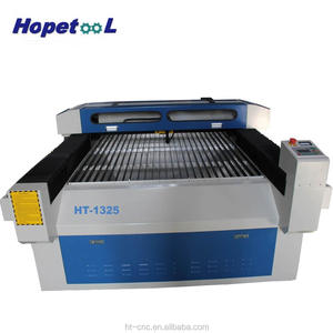 large size cloth textile laser engraving marble machine price 1325