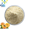Factory Supply ISO Certified dried apricot fruit powder