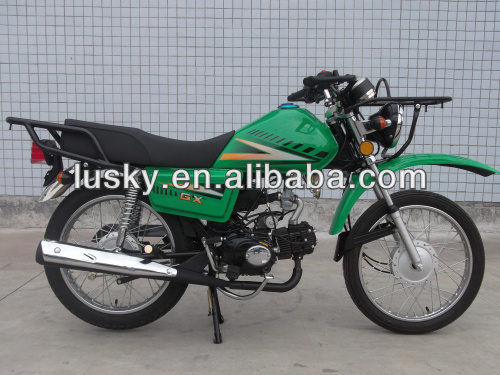 CG 125cc modified cross bike/dirt bike/motorcycle