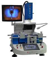 NEWEST WDS-620 camera BGA chips reworking station with high optical alignment better than zm-r6200