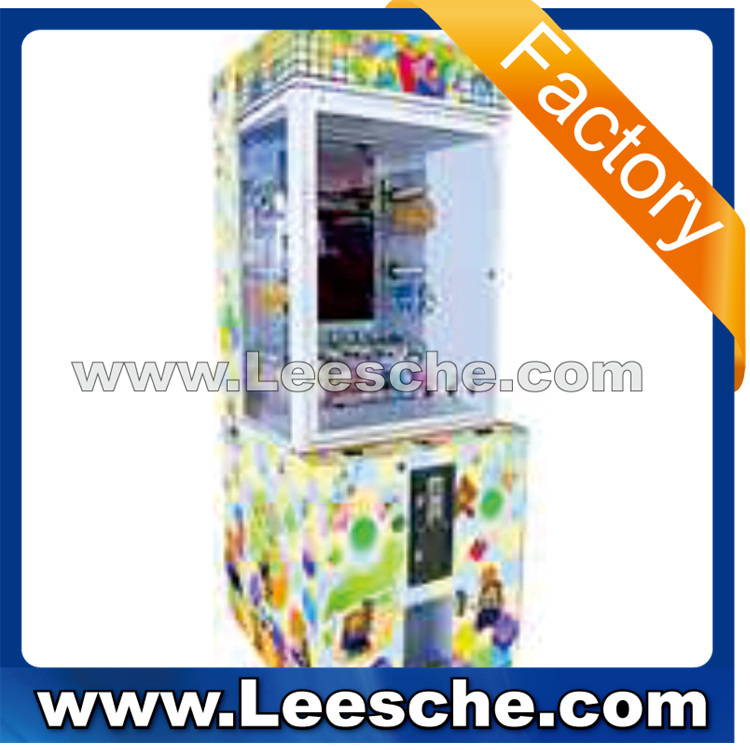 Attractive arcade machine/Kids arcade game Build Brick LSJQ-330