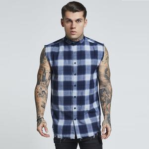 99b992e2a0ac Mens Sleeveless Flannel Shirts Wholesale, Shirts Suppliers - Alibaba