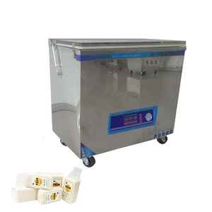 Rice brick vacuum packaging machine manufacturer