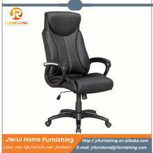 Cheap price executive chair tall back swivel chair leather office chair