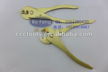 non-sparking safety tools explosion proof lock wire pliers