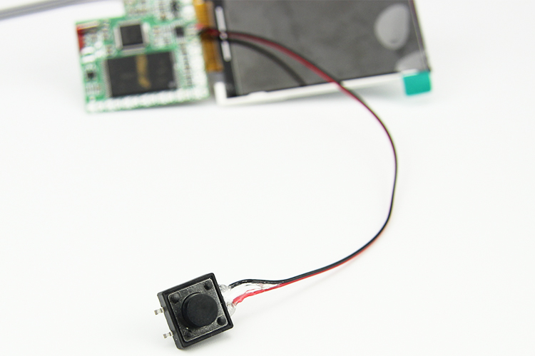 lcd tft video display module