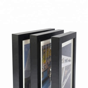 Modern Home Decoration Wood Photo Frame Novelty Picture Frames