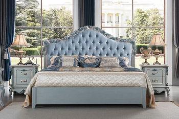 Camere Da Letto Stile Francese : Neo design in stile francese mobili in legno massello camera da