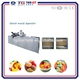 Starch Mould Gummy/Jelly Candy Depositing Production Line