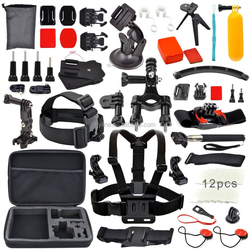 Profesional manufacturer in gopros heros 4 camera accessories for go pro heros 4 accessories go pro camera accessories
