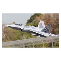 B2 edf jet rc foam flying wing