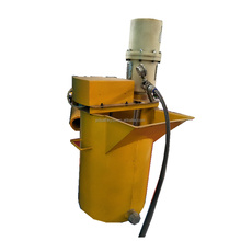 Concrete Grout Injecting Pump