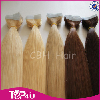 3g tape hair extension thick bottom remy virgin european weft hair 3g tape hair extension thick bottom remy virgin european weft hair in tape pmusecretfo Images