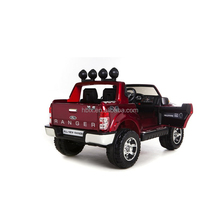 2015 Newest Ford Ranger Licesned 12Volt Electric car Toy for Kids R/C Ride on toy car