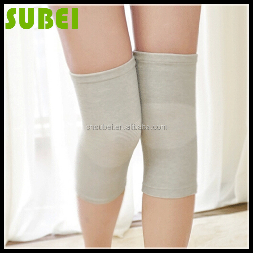 Summer air conditioning room bamboo charcoal ultra-thin kneelet