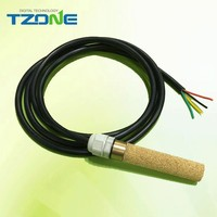 customized long wire deutz wifi temperature and humidity sensor for industry
