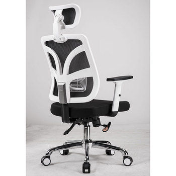 Maille À chaise Dossier En Haut Buy Bureau Exécutif chaise Ergonomique Maille De Noir D'ordinateur Chaises Bureau Moderne qSpzUMV