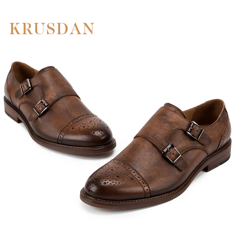 leather ODM OEM shoes men loafer genuine quality Professional for zUOIHx