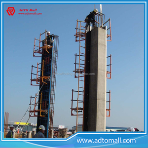 Doka Column Formwork, Doka Column Formwork Suppliers and