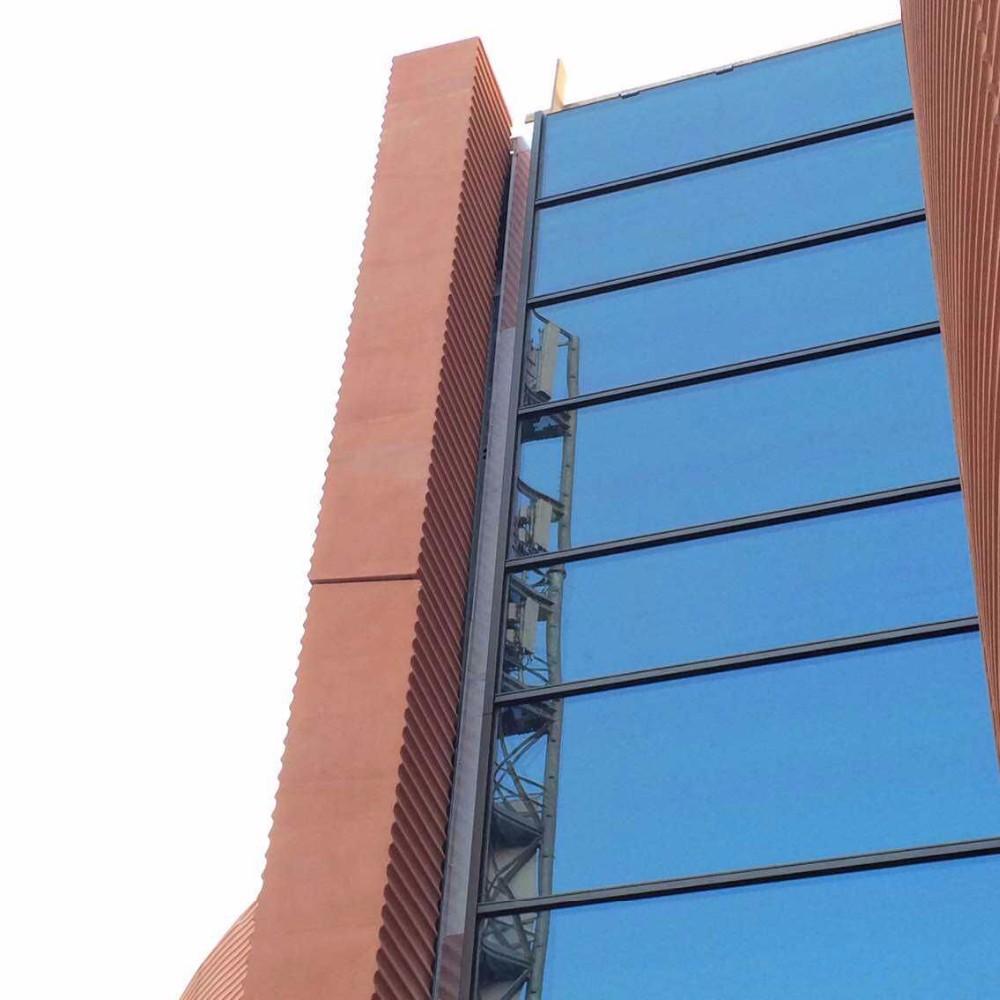 Decorativi grc 3d pannelli a parete, 3d esterno pannelli a parete ...