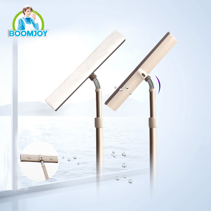 Boomjoy Brand Window Washer and Squeegee