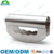 Multipurpose premium double blade herb stainless steel mezzaluna chopper