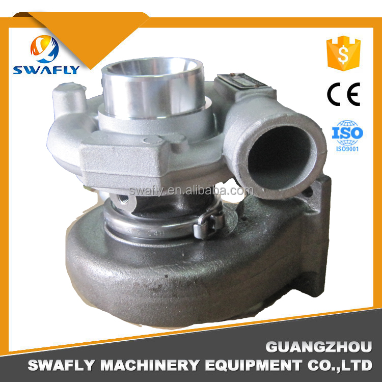 China Suppliers OEM Excavator Engine Parts VOLVO Turbocharger TD103 FL10 For Excavator 703272-5002