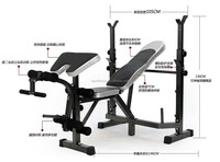 weight lifting bench press, home gym equipment