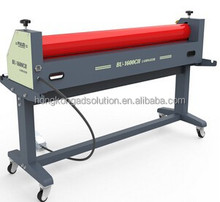 BU-1600CIIWide Format Electric Cold Laminator