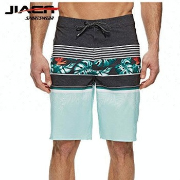 customized spandex board shorts beach shorts blank boys swim trunks custom wholesale boardshorts