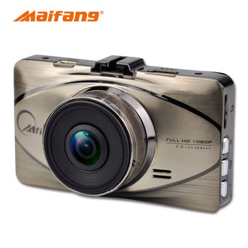 "Private Mold!Wide View Angle 3.0"" HD 1080P Dash Cam With 5.0MP Camera and G-Sensor M20T Manual HD Car Dash Cam"