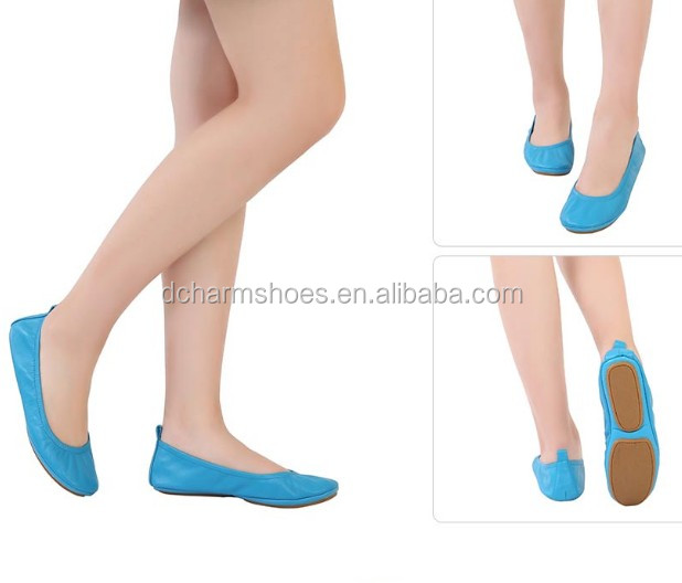 shoes real Blue 2018 genuine lether ladies a1IpYqI