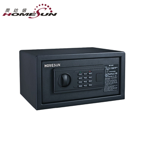 FD-1935L Digital counting money box safes