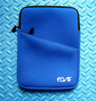 anti-shock custom 13 inches laptop screen printed neoprene bag
