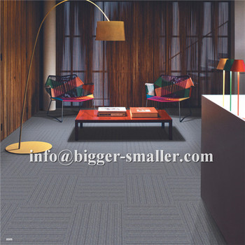 Factory Price Grey Office Carpet Tiles
