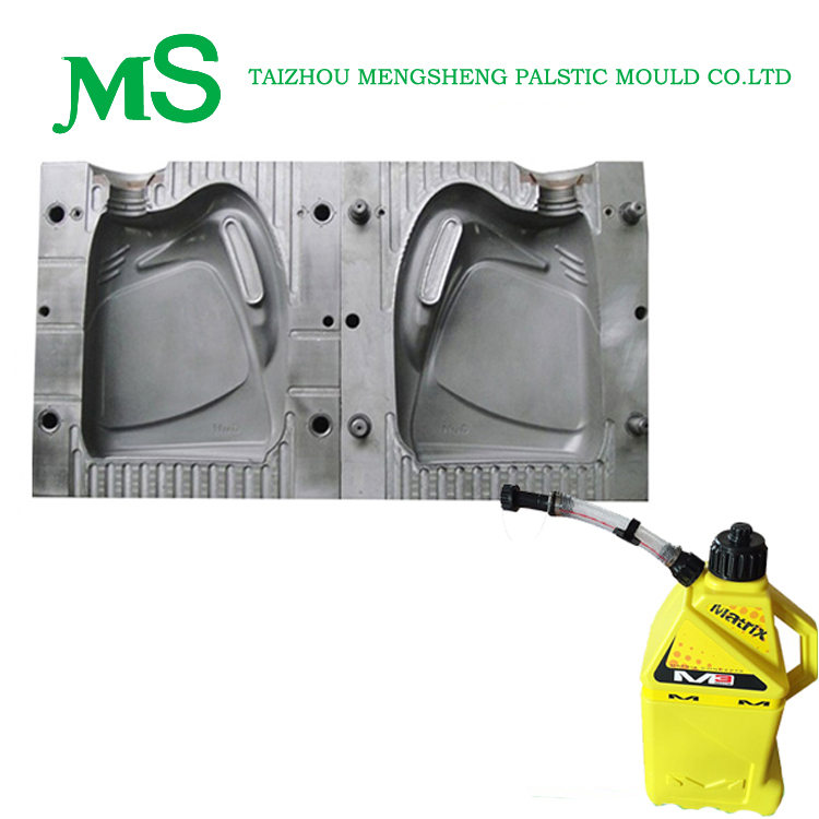 MS Professional Best Quality OEM/ODM Direct Large Plastic Blow Mold Making