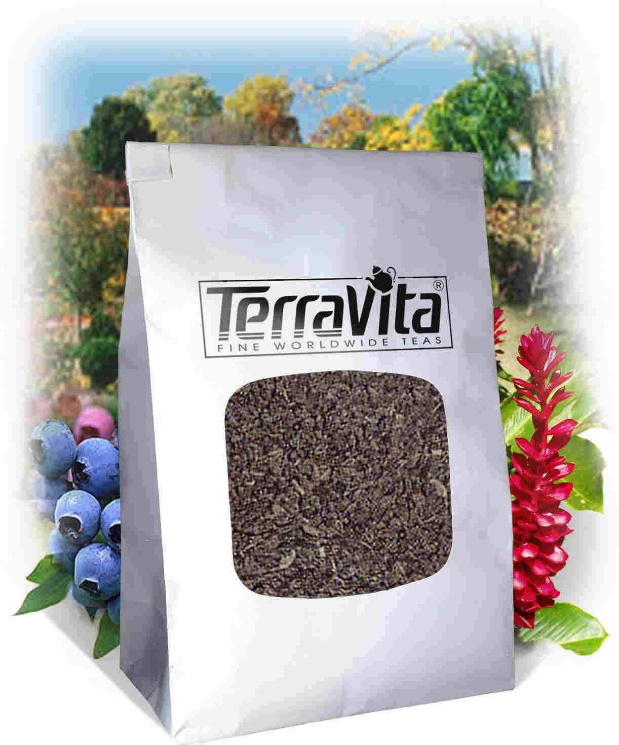 Burdock Root (Certified Organic) Tea (Loose) (4 oz, ZIN: 517587) - 2 Pack