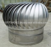"skyaxis turbine roof ventilators(24"")"