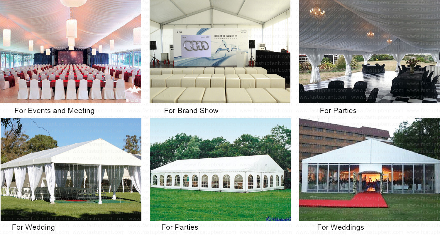 Big Tent With Decoration Beautiful african tent for wedding party event Aluminum tent mekka & Big Tent With Decoration Beautiful African Tent For Wedding Party ...